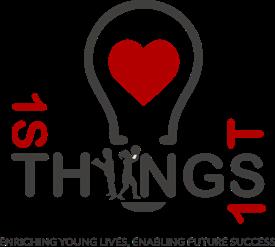1stThings1st - logo